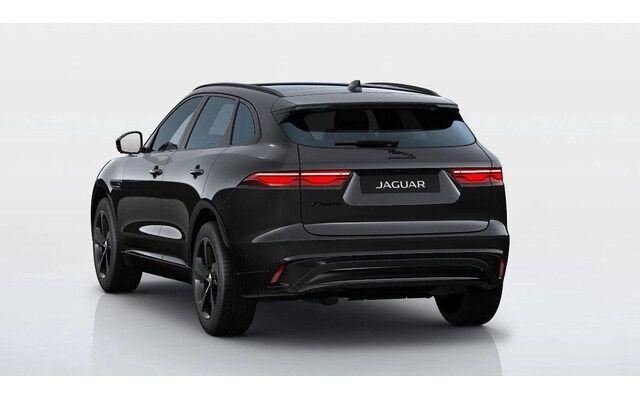 Jaguar F-Pace Finition S R-Dynamic - [2021]