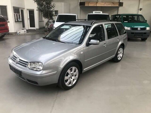 Volkswagen Golf Plus AIRCO - Keuring + Garantie