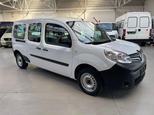 Renault Kangoo Lichte Vracht - Verlengde versie - EURO 5B