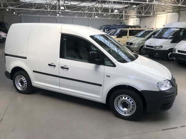 Volkswagen Caddy Lichte Vracht - Lage KM - Keuring + Garantie