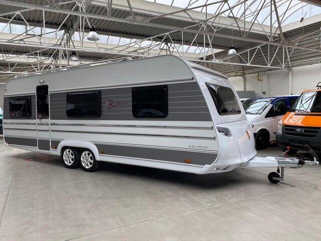 Abarth Autre Tabbert Caravan 2017 - Supermooie Staat