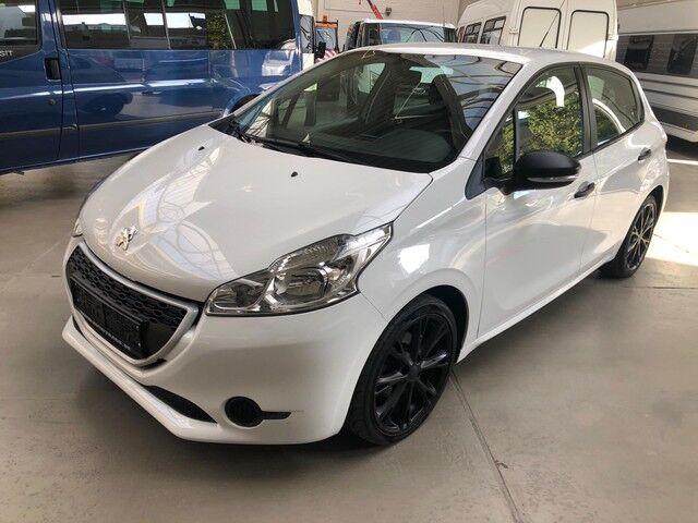 Peugeot 208 Euro 5 - AIRCO - Keuring + Garantie