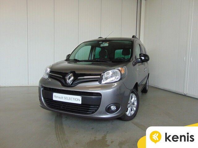 Renault Kangoo 1.5 dCi Limited Start&Stop NAVIGATIE AIRCO