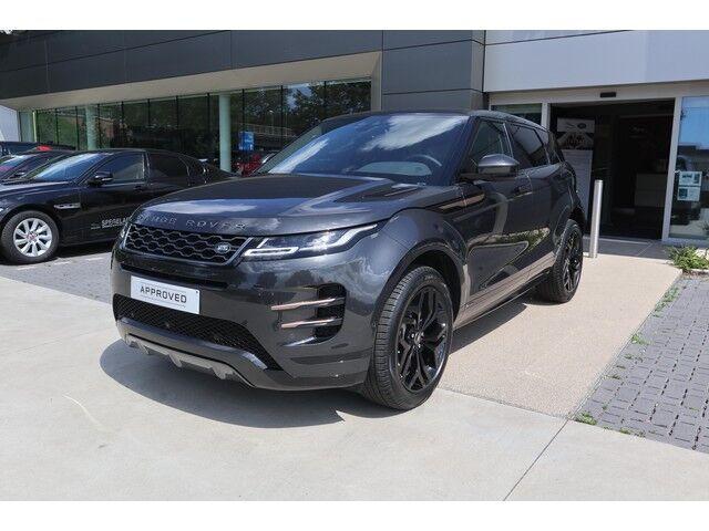 Land Rover Range Rover Evoque R-DYNAMIC SE MAART 2021