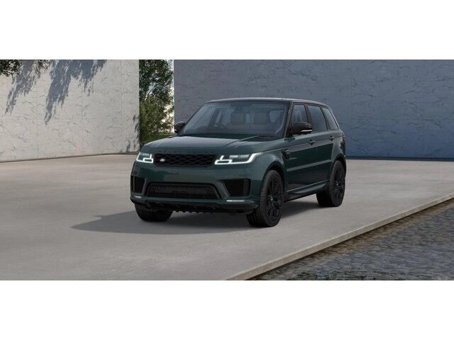 Land Rover Range Rover Sport HSE DYNAMIC L.E. APRIL 2021