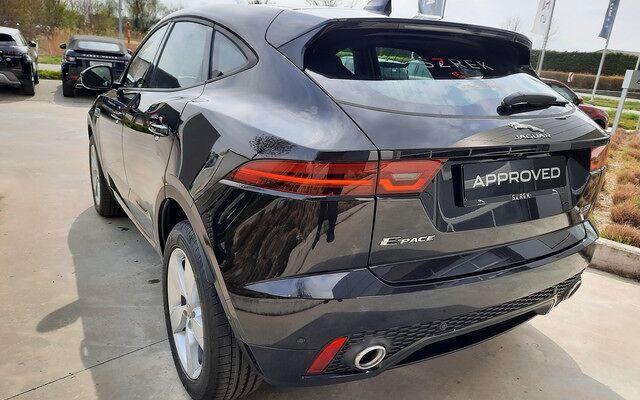 Jaguar E-Pace R-Dynamic SE D180