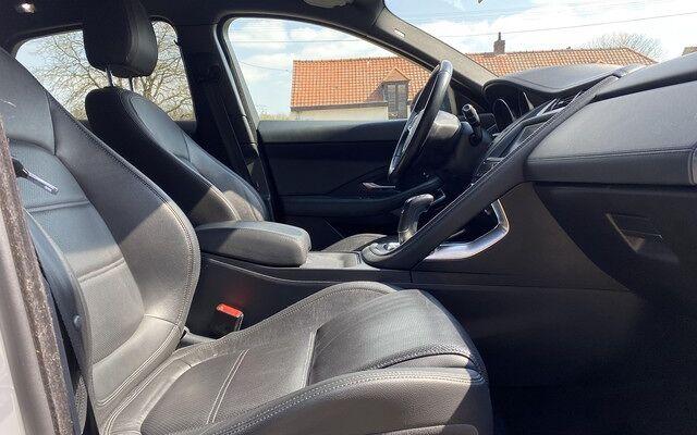 Jaguar E-Pace S