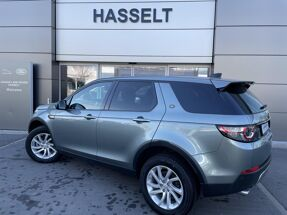 Land Rover Discovery Sport D150