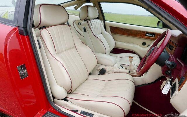 Aston Martin Virage 5.3 V8 RHD 1 Of 411