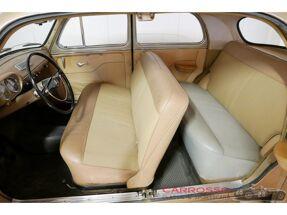 Lancia Appia Berlina Series 3