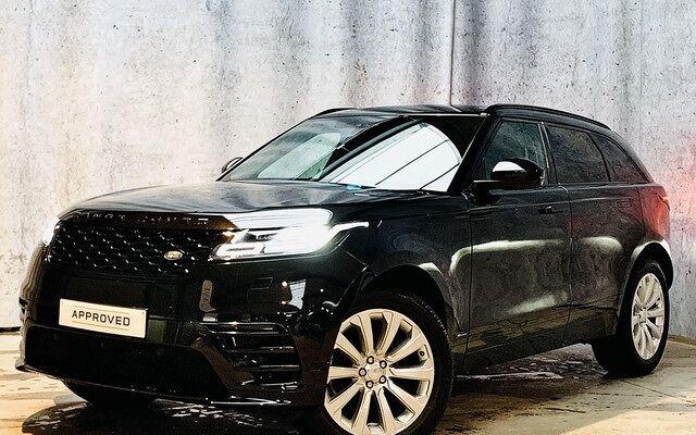 Land Rover Range Rover Velar R-Dynamic S AWD