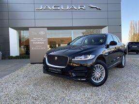 Jaguar F-Pace PRESTIGE