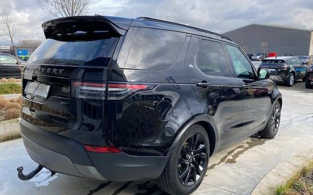 Land Rover Discovery SE 3.0 TD6