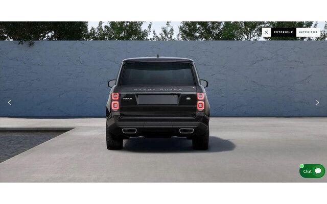 Land Rover Range Rover - 3.0 300 PK VOGUE AUT.