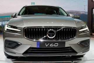 Volvo V60 Inscription B5 Super 250PS/184kW Aut. 8 2...