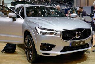Volvo XC60 Momentum B5 Super 250PS/184kW Aut. 8 202...