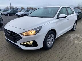 "Hyundai i30 ""Smart"" (Trend*) (1) 1.0 T-GDI 120PS inkl..."