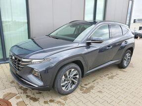 "Hyundai Tucson ""Start"" (1) 1.6 CRDi 115PS 4x2 inkl. K..."