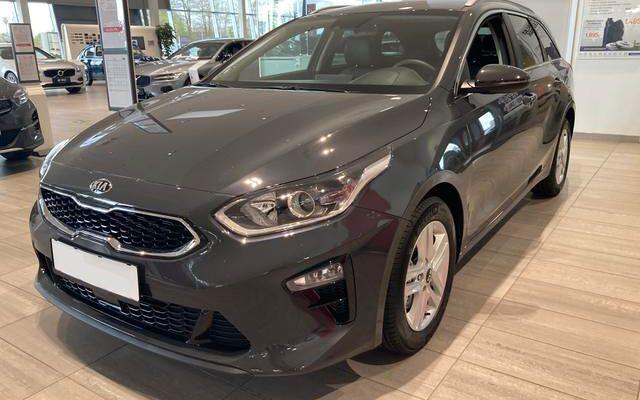 Kia Ceed Sportswagon Upgrade 1.0 T-GDI MHEV 120PS...