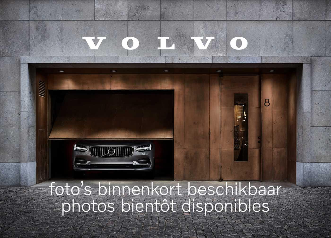 Volvo V60 Inscription D3 150pk, Geventileerd Leder, GPS, Styling Kit, 19'