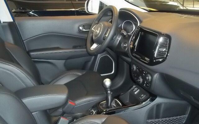 Jeep Compass 1.4 Benzine