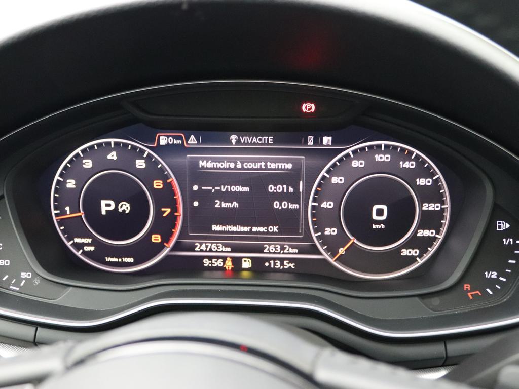 Audi A4 Avant 35 TFSI Sport S tronic (EU6d-TEMP)