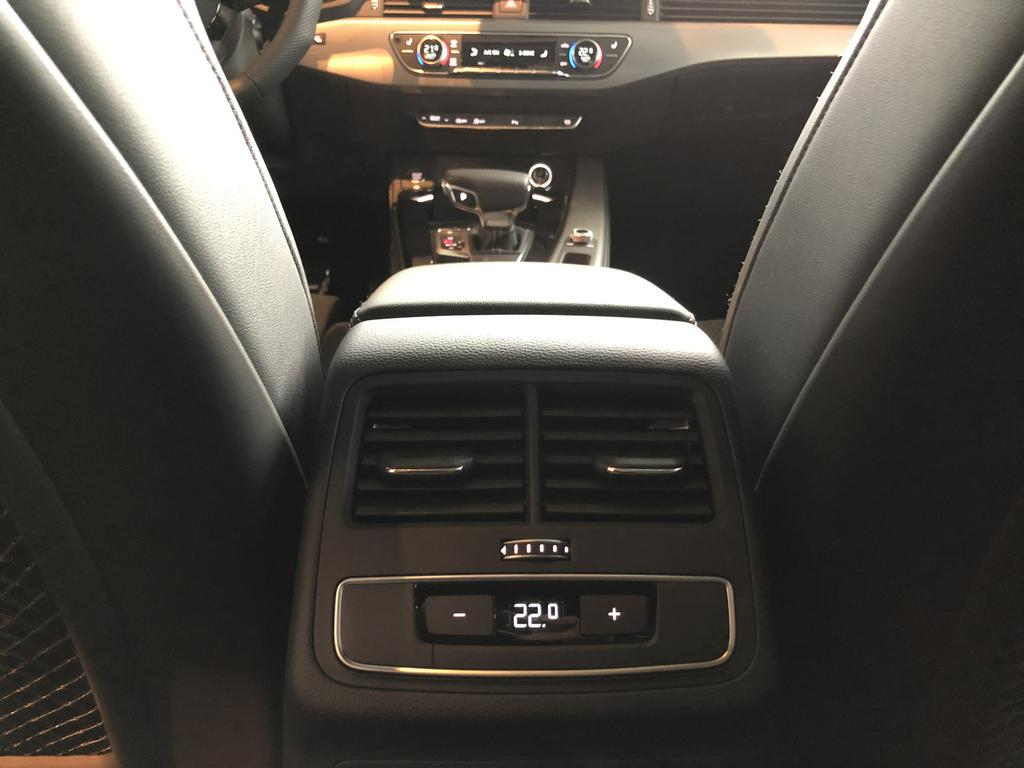 Audi A5 Sportback 40 TDi Business Ed. Edition One S tronic