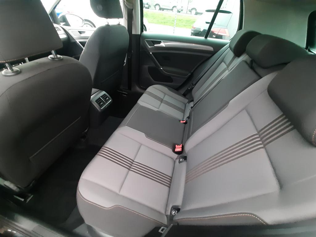 Volkswagen Golf VII 1.2 TSI Allstar