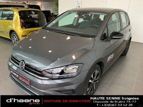 Volkswagen Golf Sportsvan 1.0 TSI BMT IQ.Drive OPF