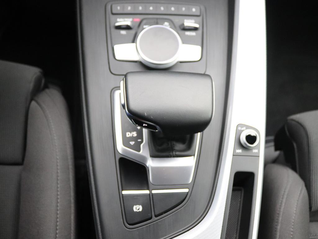 Audi A4 35 TFSI Sport S tronic (EU6d-TEMP)