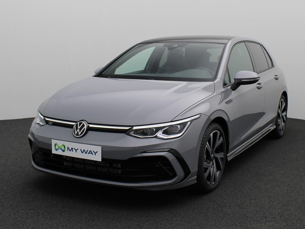 Volkswagen Golf VIII 1.5 eTSI R-Line OPF DSG