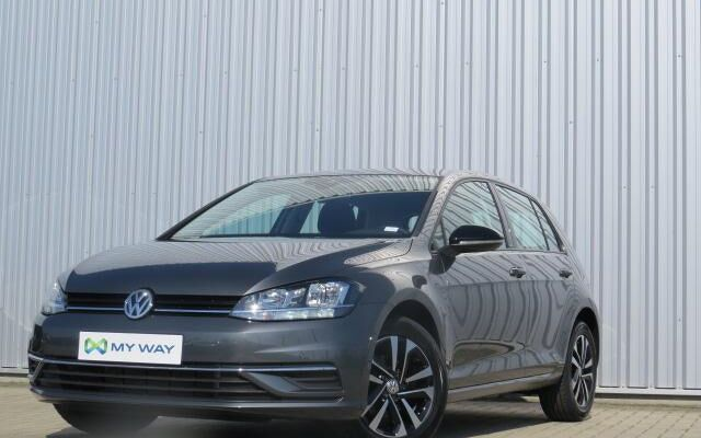 Volkswagen Golf VII 1.0 TSI IQ.Drive OPF DSG (EU6.2)