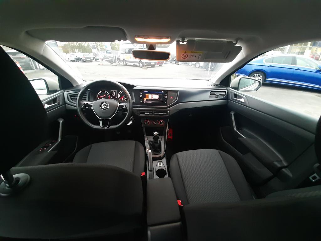 Volkswagen Polo 1.0i Trendline