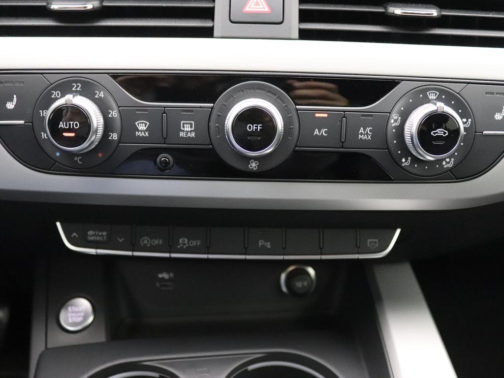 Audi A5 Sportback 35 TDi S tronic (EU6d-TEMP)