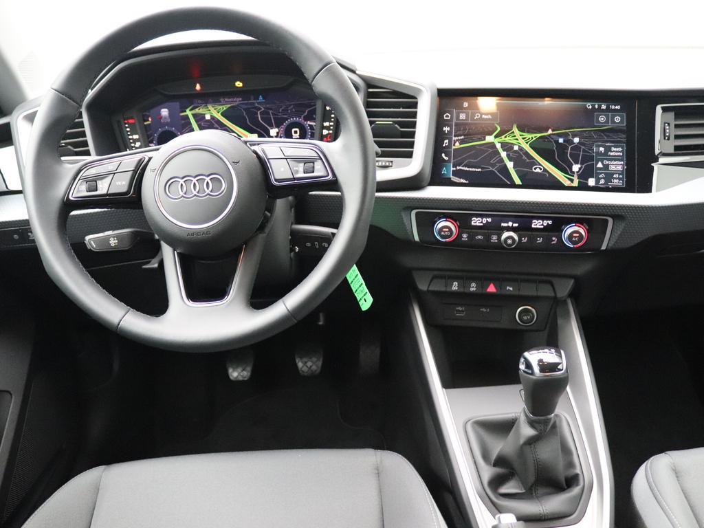 Audi A1 CITYCARVER 30 TFSI