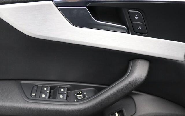 Audi A5 Sportback 40 TFSI Sport S tronic (EU6d-TEMP)