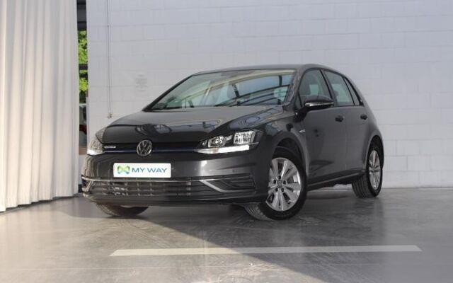Volkswagen Golf VII 1.4 TGI BM Comfortline CNG