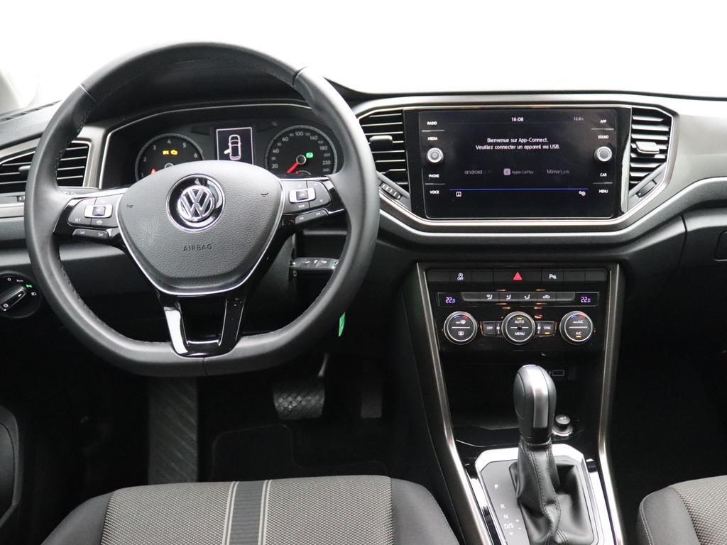 Volkswagen T-Roc 1.5 TSI ACT Style OPF DSG