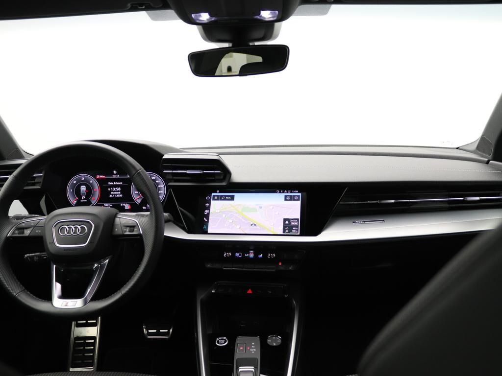 Audi A3 Sportback 35 TDi S line S tronic