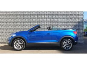 Volkswagen T-Roc Cabriolet 1.5 TSI ACT Style OPF DSG