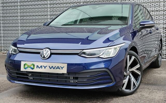 Volkswagen Golf VIII 2.0 SCR TDi Life DSG