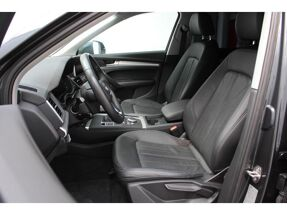 Audi Q5 2.0 TDi Design