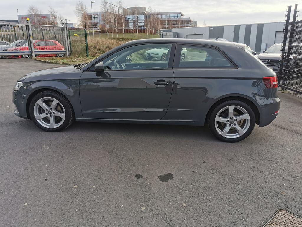 Audi A3 1.0 TFSI Sport
