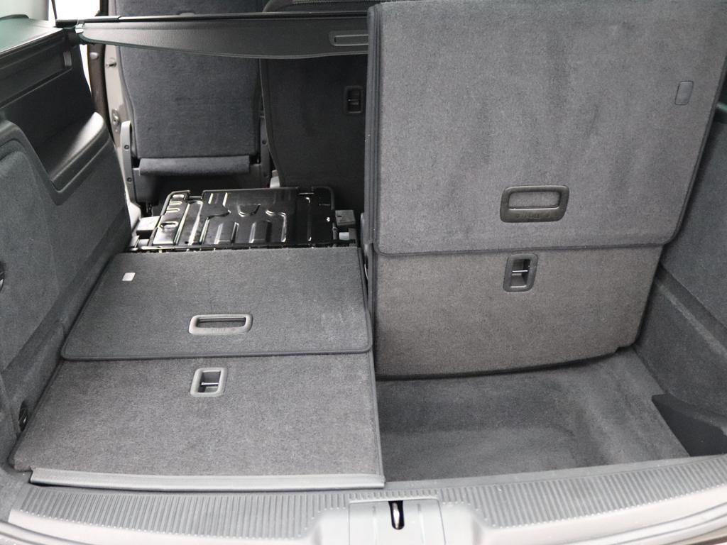 Volkswagen Sharan 2.0 TDi SCR Comfortline DSG