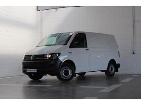 Volkswagen T6 TRANSPORTER 1000 FOU SWB DSL - 2015 2.0 TDi SCR BMT Start-up