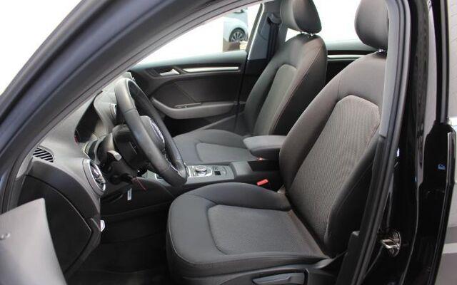 Audi A3 Sportback 1.0 TFSI