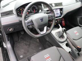 SEAT Ibiza 5P/D 1.0 TSI FR (EU6.2)