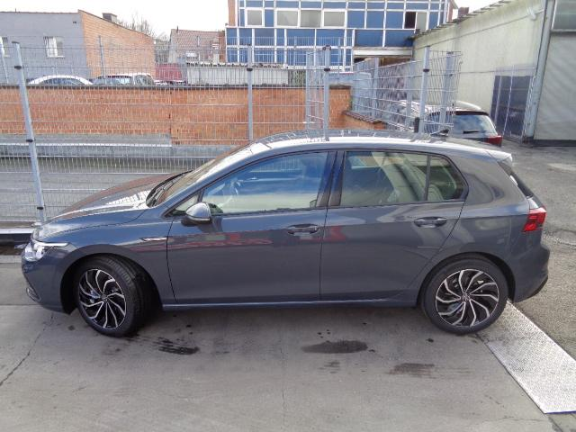 Volkswagen Golf VIII 1.5 TSI ACT 1st Edition OPF