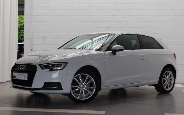 Audi A3 1.6 TDi Design S tronic