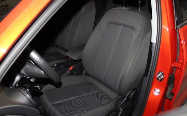 Audi Q2 1.4 TFSI c.o.d